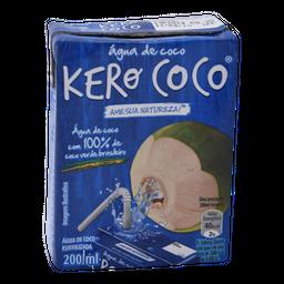Água de Coco Kerococo 200ml - 10816
