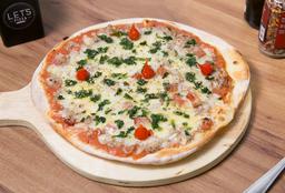 Pizza Costeira de Atum