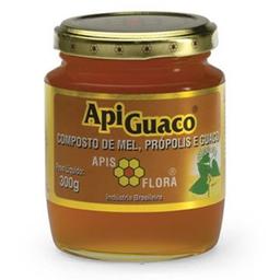Apis Flora Apiguaco Comp de Mel Extrato de Própolis Guaco