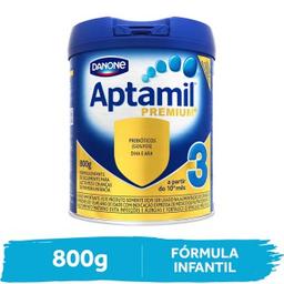 Aptanutri Leite Pó Infantil Premium 3