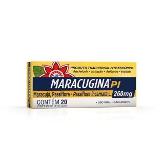 Maracugina Pi 260 Mg