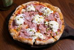 🍕 Pizza D'antônia