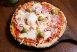 🍕 Pizza Portoghese Della Casa