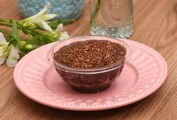 Bolo de Pote de Chocolate 250g