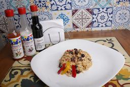 Salada Marroquina - 100g