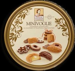 Biscoitos Sortidos Lata Minivoglie Vicenzi 500g