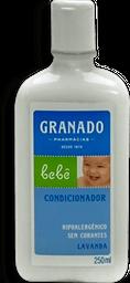 Condicionador Bebe Lavanda Granado 250ml