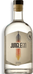 Gin Jungle 750Ml