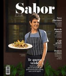 Revista Sabor Un