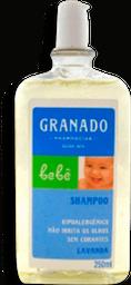 Shampoo Bebe Lavanda Granado 250ml