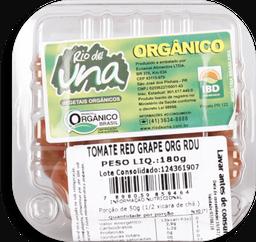 Tomate Cereja Orgânico Rio Bonito 250g