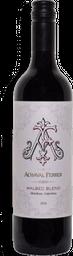 Vinho Argentino Achaval Ferrer Af Malbec Blend 750Ml