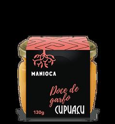 Manioca Doce De Garfo Cupuaçu Natural