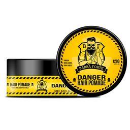 Pomada P/Cabelo Barba Forte Danger 120g