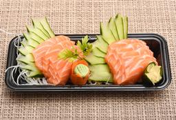 Sashimi Salmão Especial