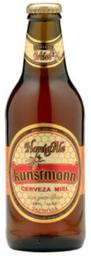 Cerveja Kunstmann Miel Long Neck 330 mL