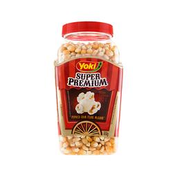 Yoki Milho Pipoca Super Premium