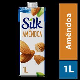Silk Amendoa