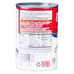 Campbells Sopa Americana de Aspargo Campbell´s