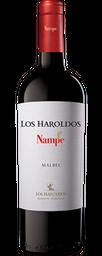 Los Haroldos Vinho Nampe Malbec