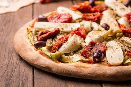 Pizza Vegana - Grande