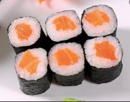 Sushi Roll Salmão