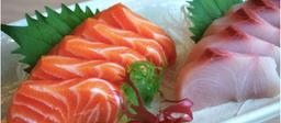 Sashimi Mix 1