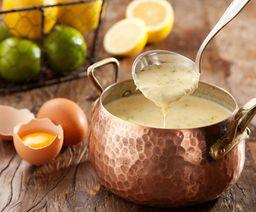 Molho De Limão Siciliano