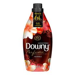 Amaciante Downy Concentrado Adorable Perfume Collections 1,5 L