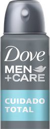 Desodorante Aerosol Dove Men+Care Clean Confort 150 mL