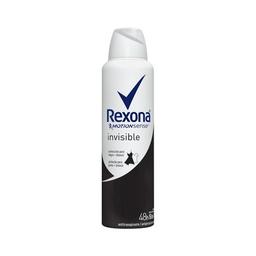 LEVE 3 PAGUE 2 Desodorante Aerosol Rexona Invisible Feminino 150