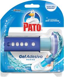 Desodorizador Sanitário Em Gel Pato Mr Músculo Marine 38 g