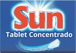 Detergente Para Máquina De Lavar Louça Sun Concentrado 143G