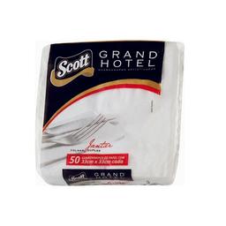 Guardanapo Grand Hotel Grand Hotel Familia Regular 50 Und