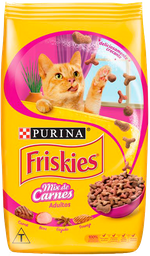 Nestlé Purina Friskies Mix De Carnes 1Kg