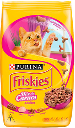 Friskies Mix De Carnes 5X3Kg