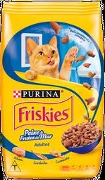 Friskies Peixes E Frutos Do Mar 5X3Kg