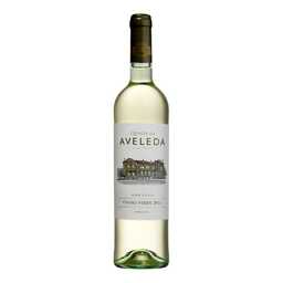 Vinho Branco Seco Quinta Da Aveleda Premium 2011