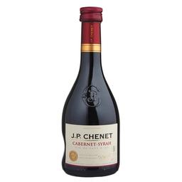 Vinho Tinto Meio Seco J.P. Chenet 2015 Meia Garrafa 250Ml