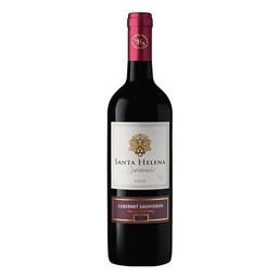 Vinho Tinto Seco Santa Helena Premium Reservado Cabernet