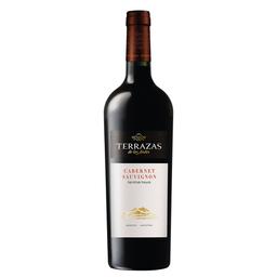 Vinho Tinto Seco Terrazas De Los Andes Reserva 2014 Cabernet
