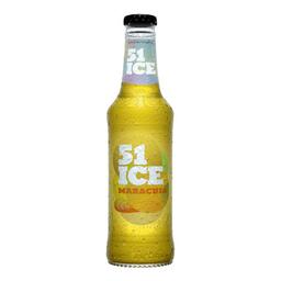 Bebida Mista Com Cachaça 51 Maracujá 275 mL