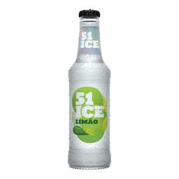 Bebida Mista Com Cachaça 51 Limão 275 mL