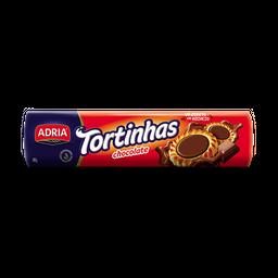 Biscoito Recheado Chocolate Adria 160 g