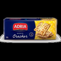 Biscoito Cream Cracker Adria 200 g