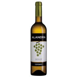 Vinho Branco Seco Alandra 2015 Antão Vaz, Perrum E Arinto 750 mL