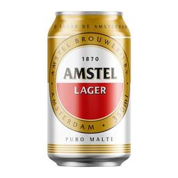 Cerveja Amstel - 350Ml - Cód. 291811