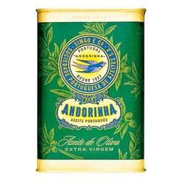 Azeite Português Extra Virgem Tradicional Andorinha 500 mL