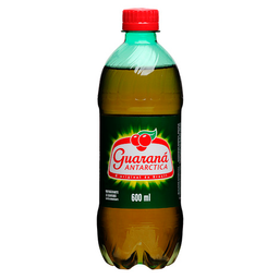 Refrigerante Guaraná Antarctica 600 mL