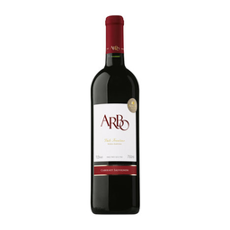 Vinho Tinto Seco Arbo Cabernet Sauvignon 750 mL